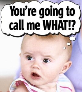 baby name blog