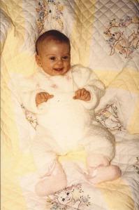 Kalynn Baby
