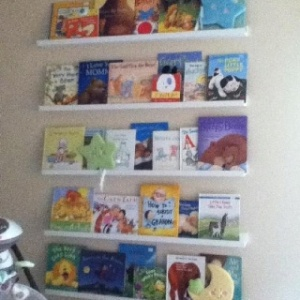 Pinterest Library